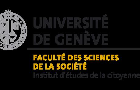 InCite - Faculté des sciences de la société, Université de Genève